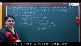 Board Exams Class10: Physics Important Questions / Notes / Tips / Topics: Electricity (4)